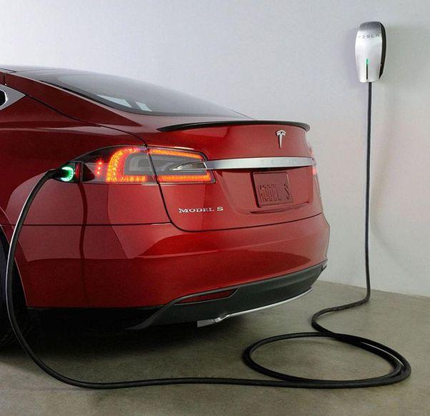 carga de vehiculos electricos
