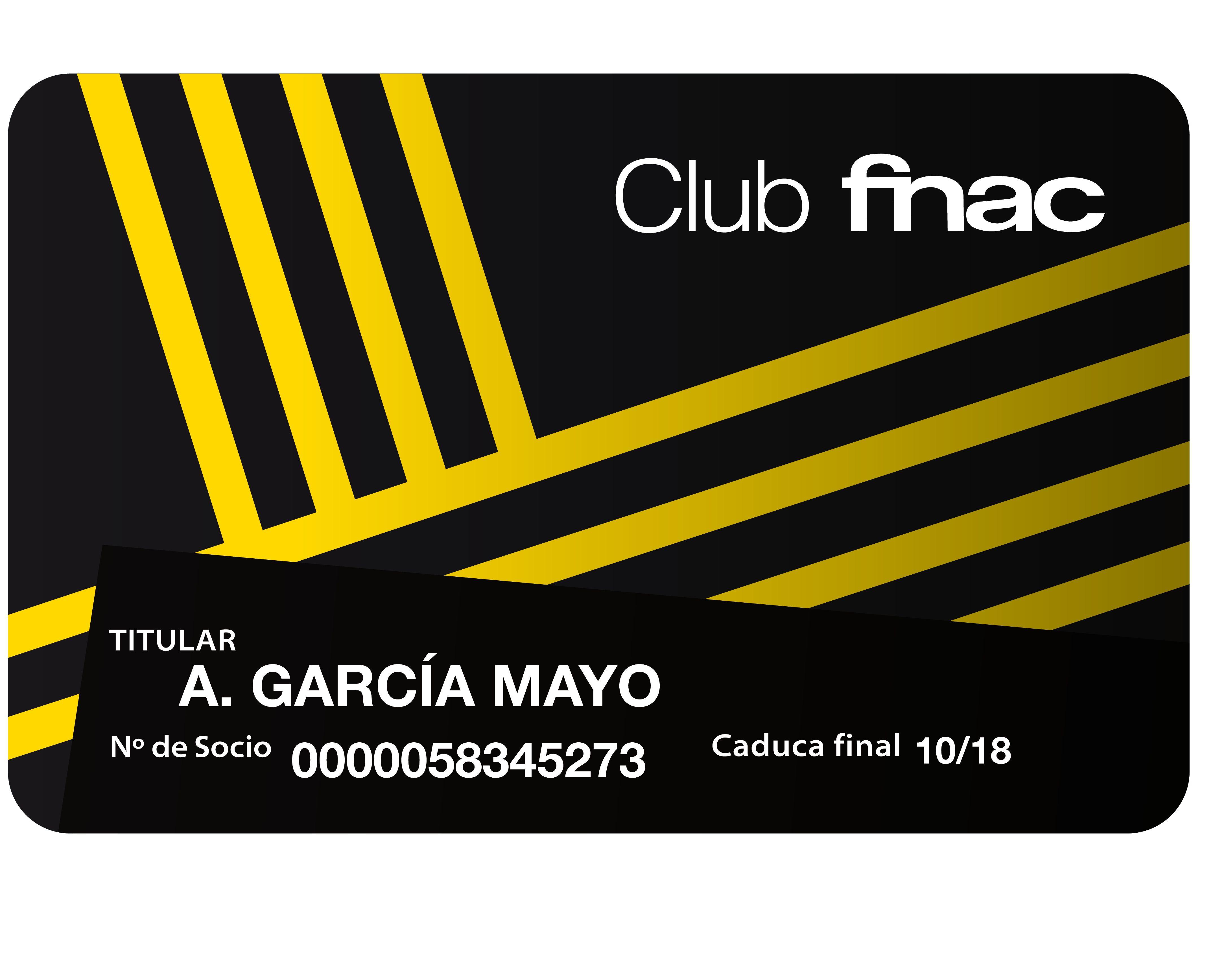 Oferta FNAC Worker Card