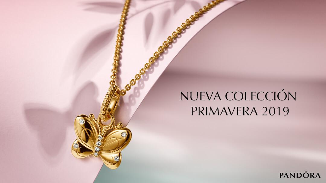 COLECCIÓN PRIMAVERA-VERANO 2019