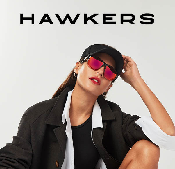 OBERTURA HAWKERS