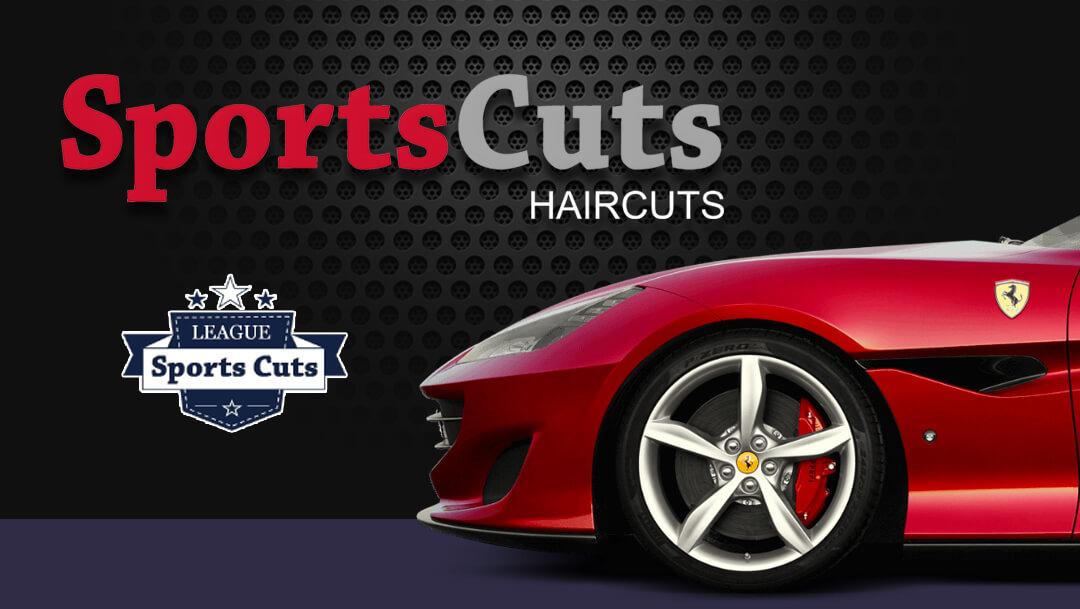 SportsCuts: ¿Quieres vivir una experiencia Ferrari?