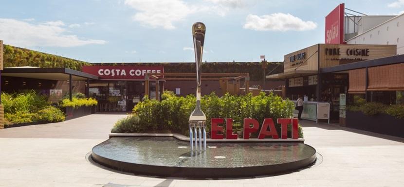 El Pati