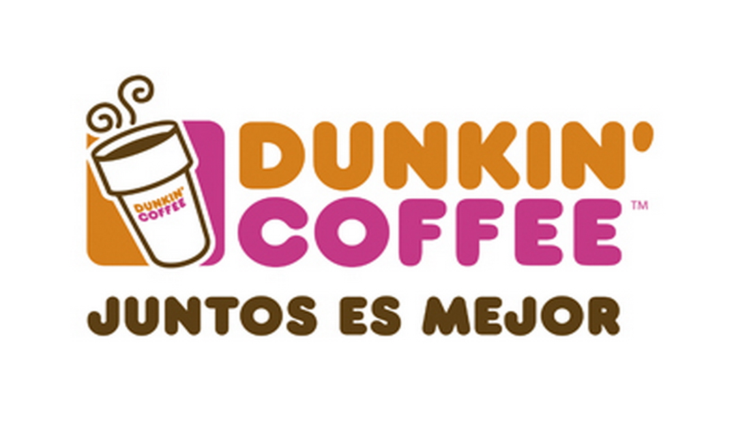 DUNKIN COFFEE