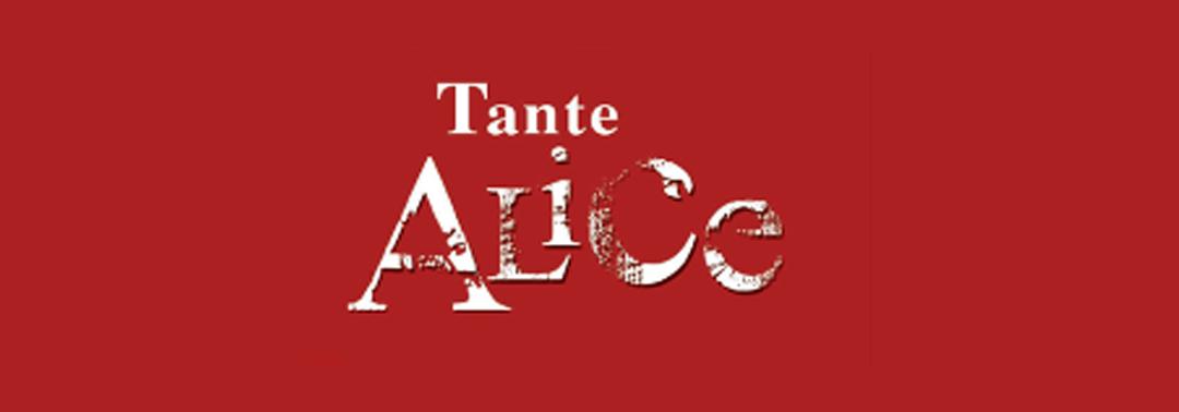 TANTE ALICE