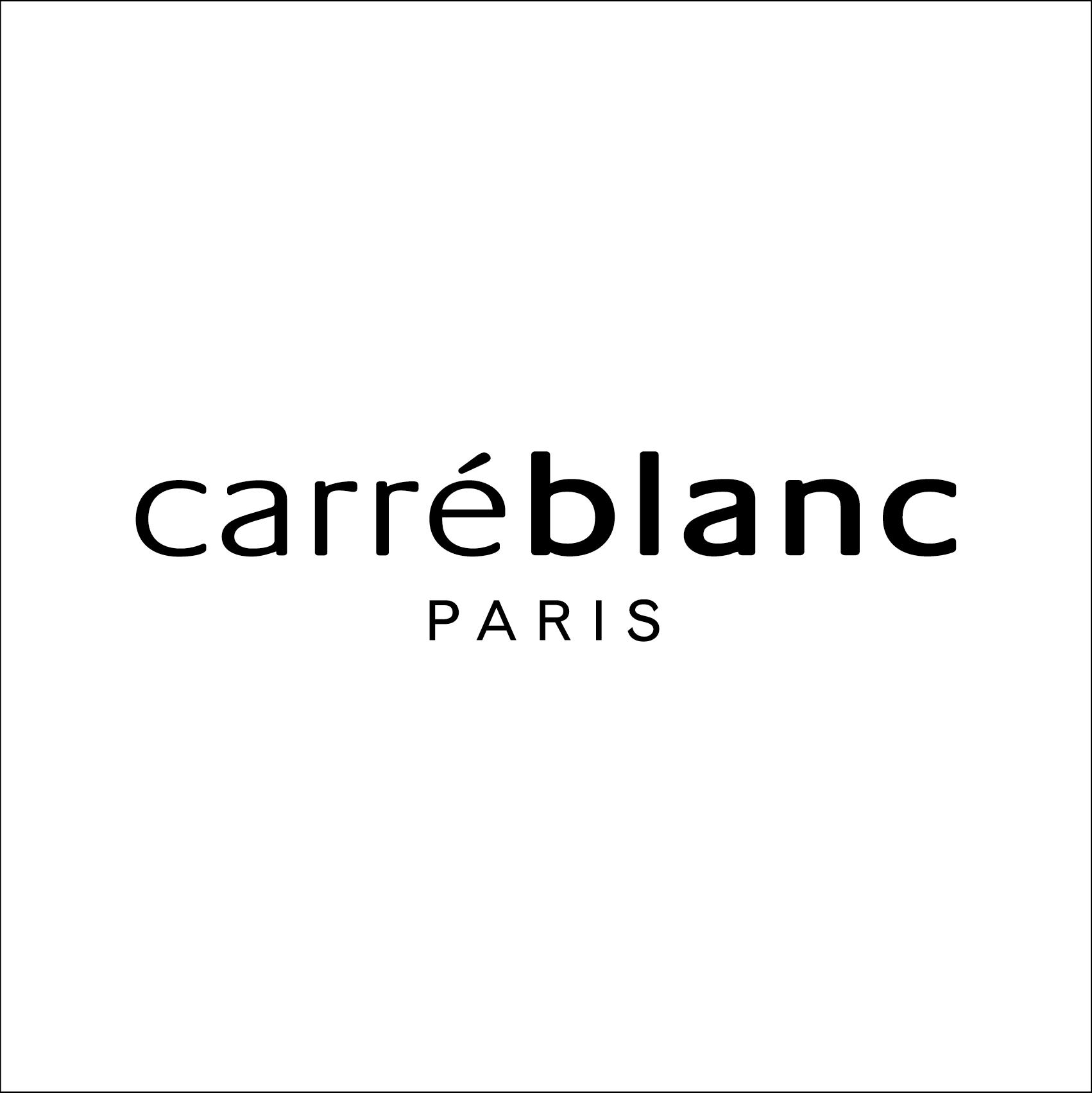 CARRE BLANC