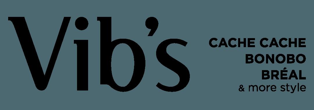 VIB'S CACHE CACHE - BONOBO - BREAL