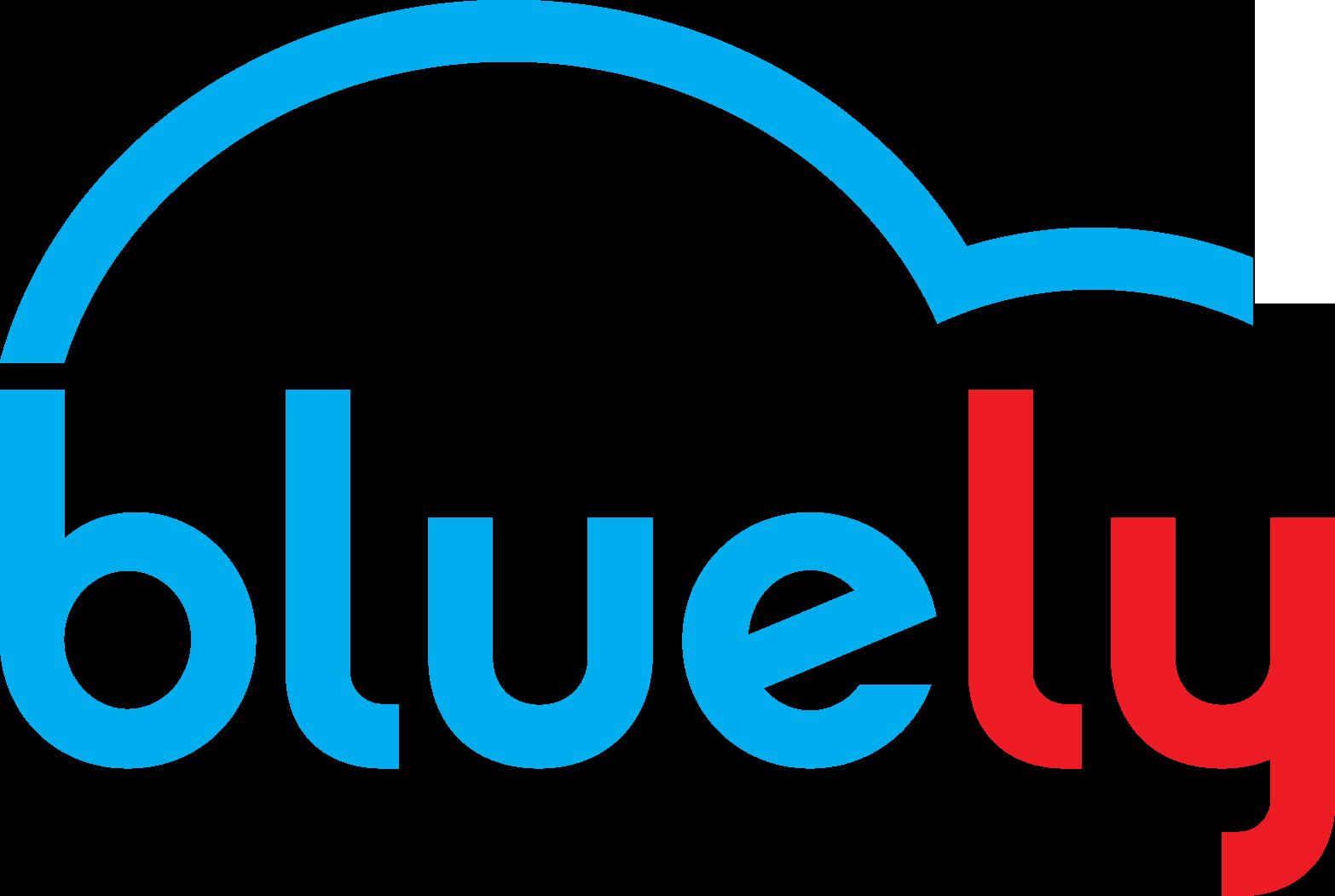 BLUELY