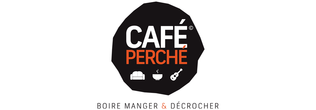 LE CAFE PERCHE