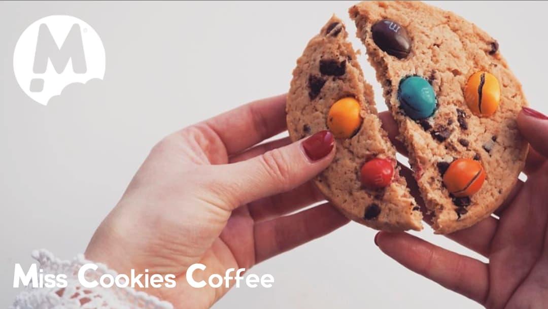 Miss Cookies Coffee