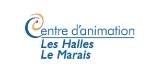 Le Centre d'animation Les Halles Le Marais