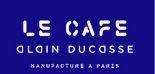 LE CAFÉ ALAIN DUCASSE