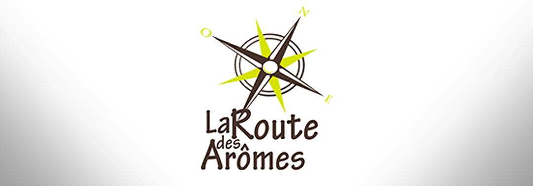LAROUTEDESAROMES