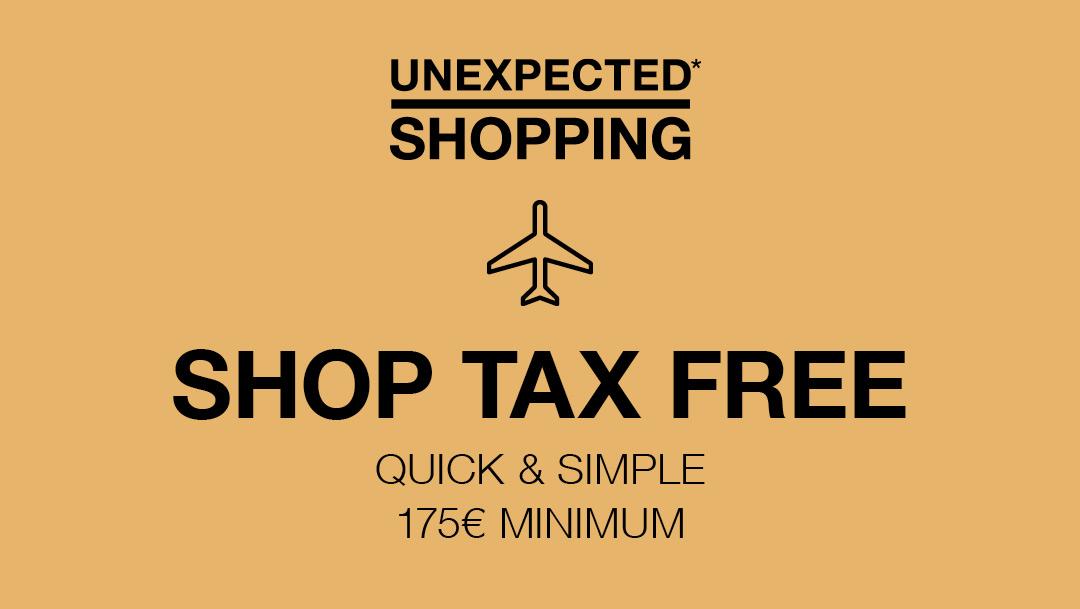 TaxFreeShopping