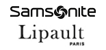 SAMSONITE / LIPAULT