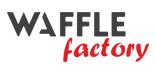 WAFFLE FACTORY KIOSQUE