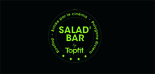 SALAD' BAR POLYGONE RIVIERA BY Topfit