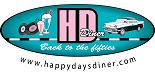 HD DINER (extérieur)