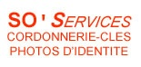 So Services Clés – Cordonnerie – Photos