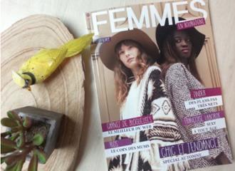 Femmes en Bourgogne BLOG