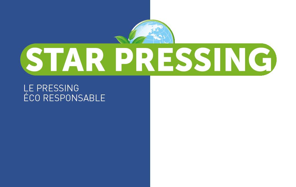 STAR  PRESSING