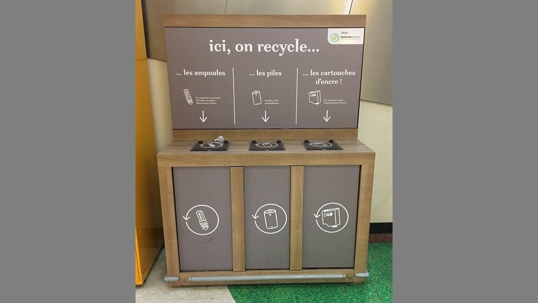 Notre espace eco-citoyen