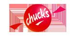 CHUCK'S