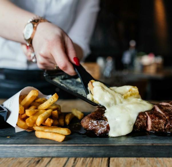 Koeien en Kaas opent nieuw restaurant in Stadshart Zoetermeer