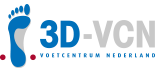 3D-VDN Podotherapie