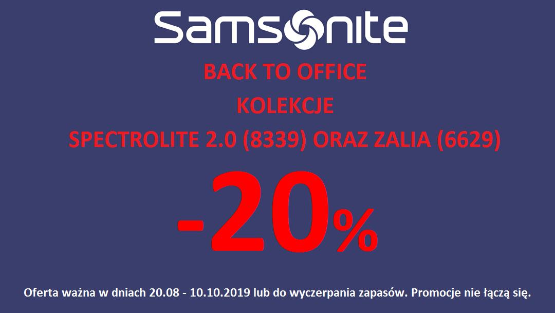 Kolekcje Spectrolite 2.0 -20%