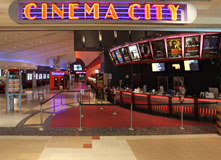 Cinema City Photo