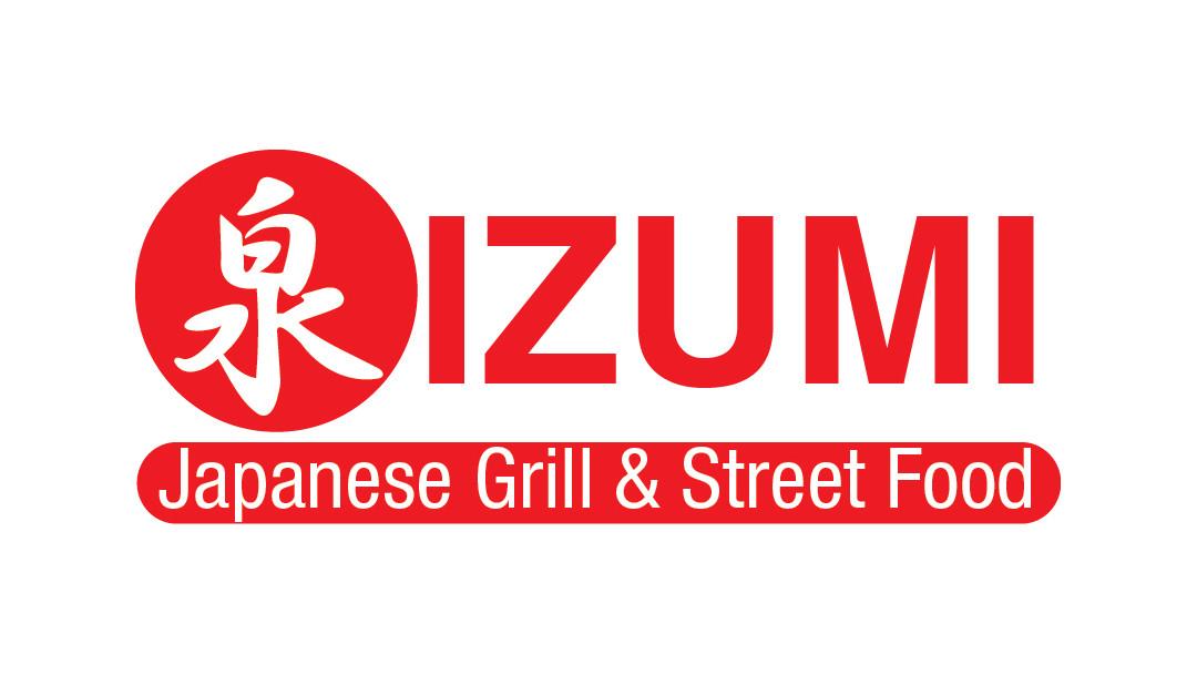 IZUMI JAPANESE GRILL & STREET FOOD