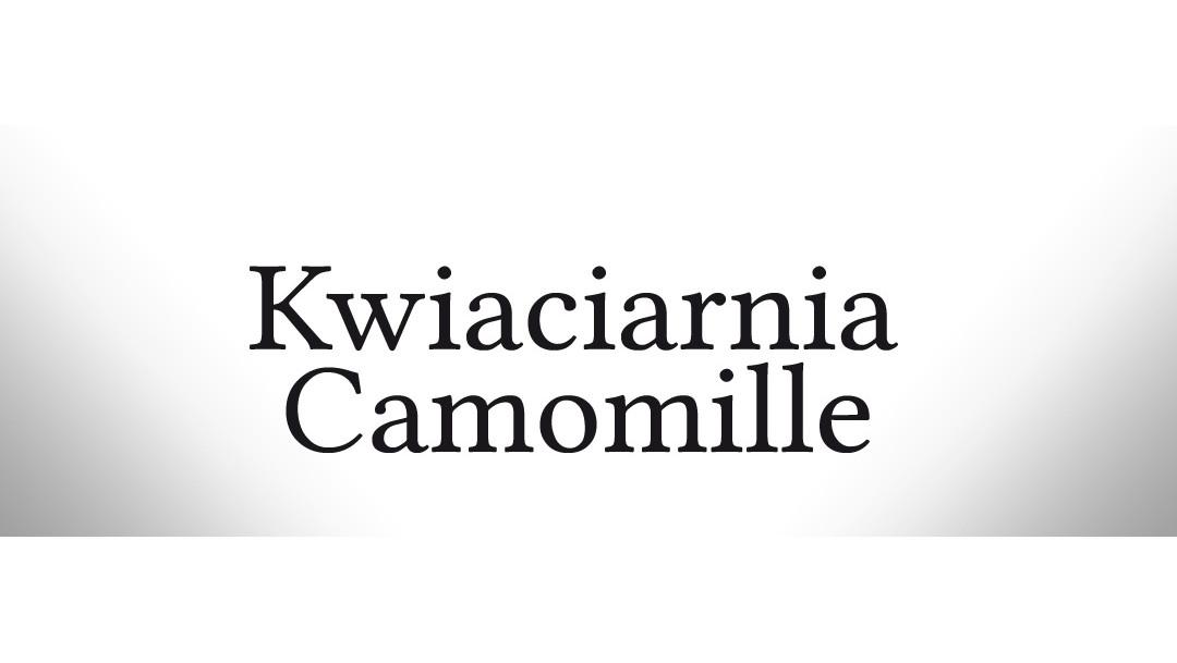 Kwiaciarnia Camomille