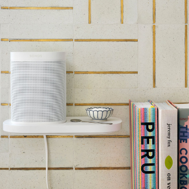 Sonos will help you find the right speakers for your home