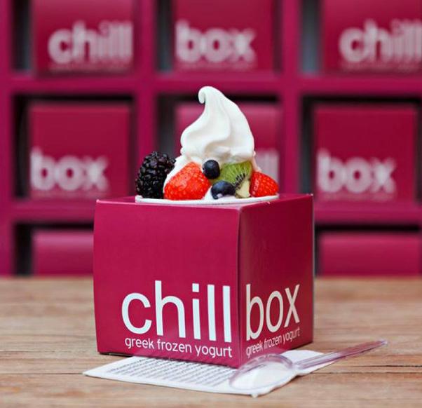 Chillbox öppnar i sommar