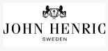 John Henric logga