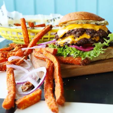 Babas Burger