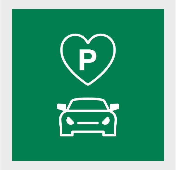 Nya laddplatser för din elbil!