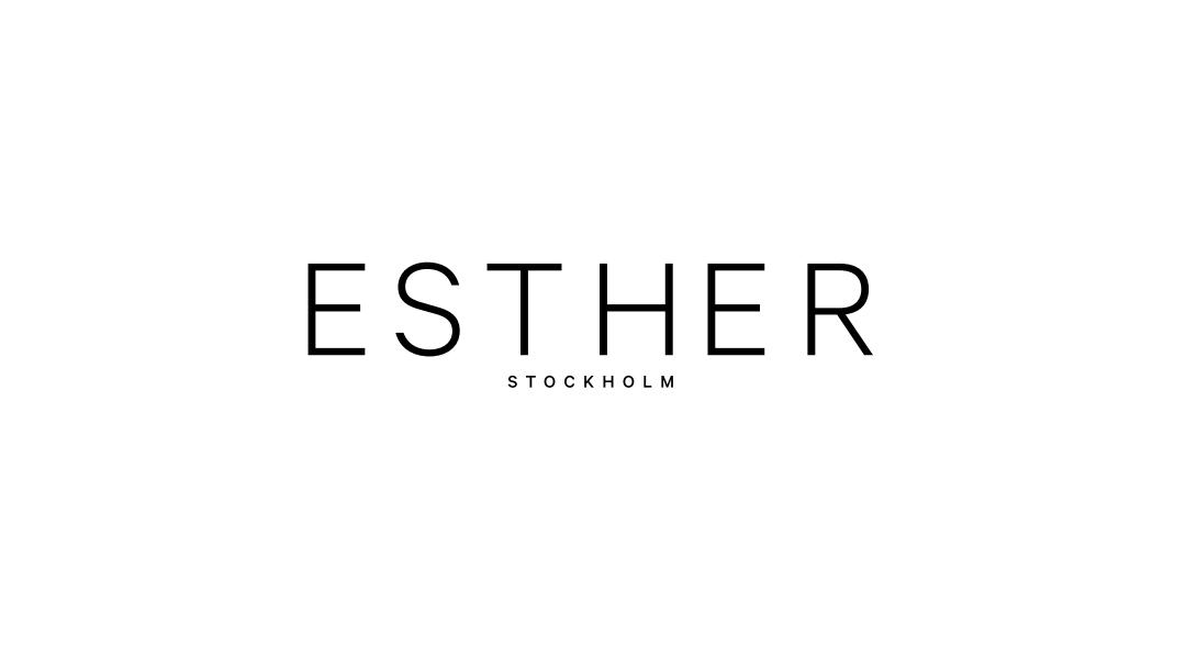 ESTHER har öppnat i Nacka Forum!