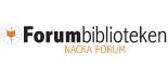 Bibliotek Nacka Forum