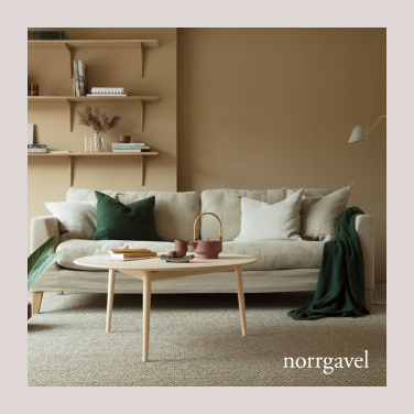 Norrgavel