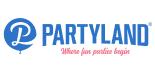 Partyland logga