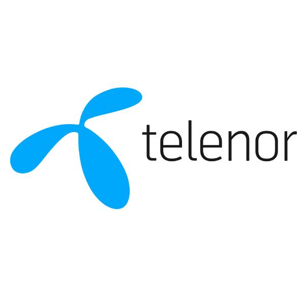 Välkommen till Telenors nya butik