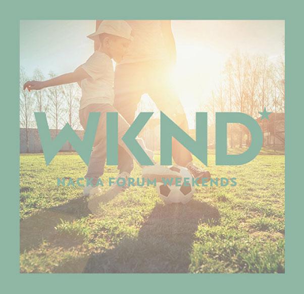 WKND 2019