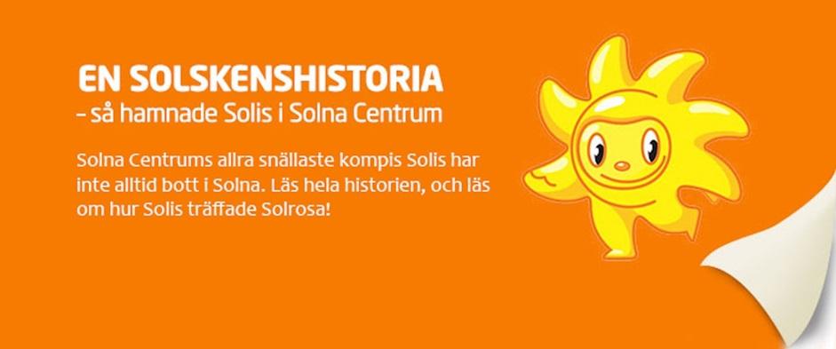 Solskenshistoria Del 1