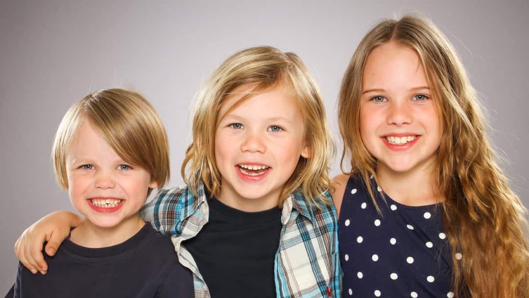 Fotografera ditt barn hos Lekia i Solna Centrum 11/11!