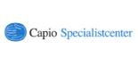 Capio Specialistcenter Logga