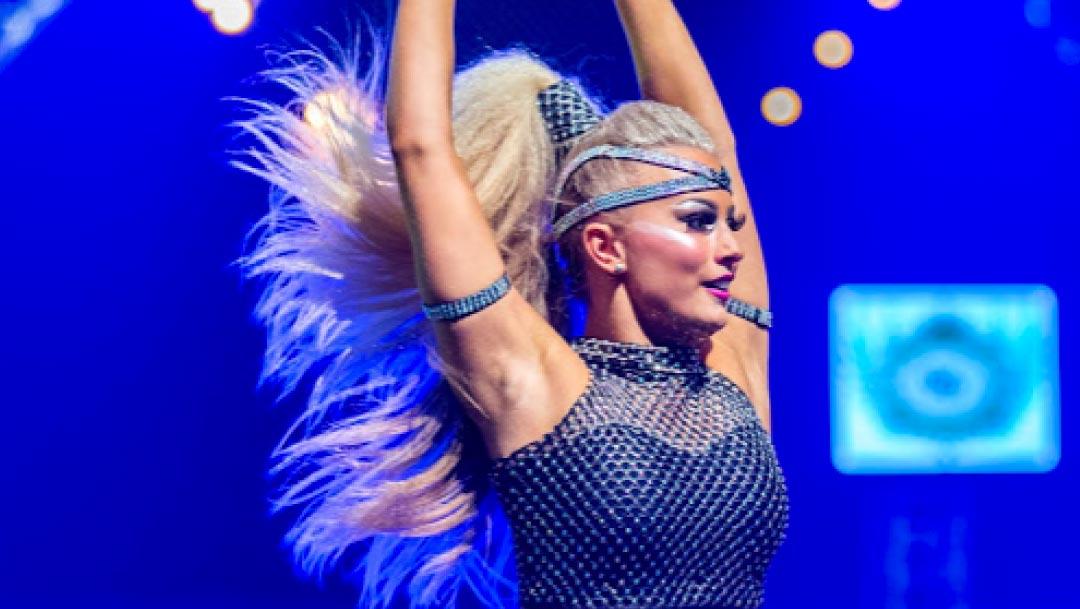 Dansuppvisning med Sinclairs Dansskola 17/12!