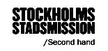 StockholmsStadsmission