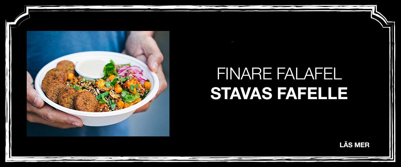 Fafelle Täby Deli