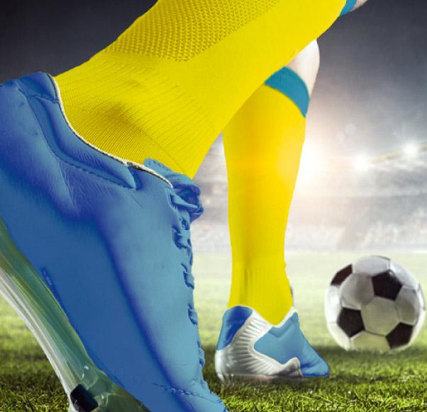 Fotboll Sverige - Chile